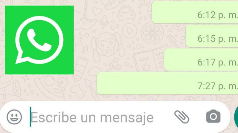 WhatsApp: How To Send Invisible Messages From Android And iOS Mobile |  Applications |  Applications |  Smartphone |  Cell Phones |  Trick |  Training |  Viral |  USA |  Spain |  Mexico |  nnda |  nnni |  Sports-Play