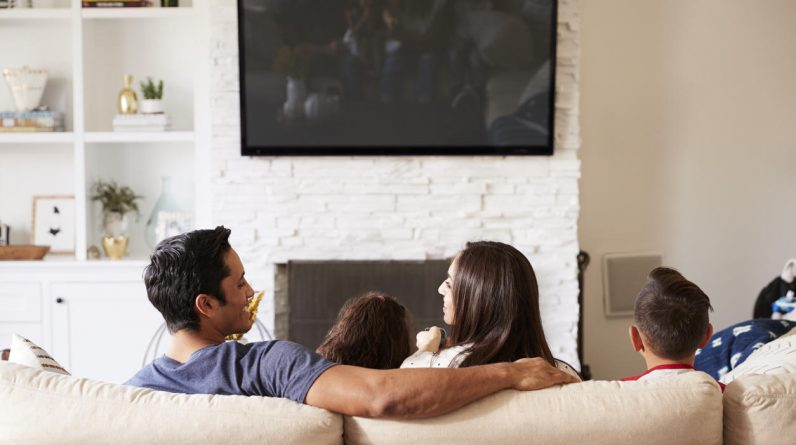 What to watch on TV for a music festival?