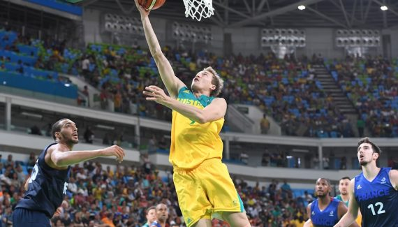 Two new packages for Australia |  NBA