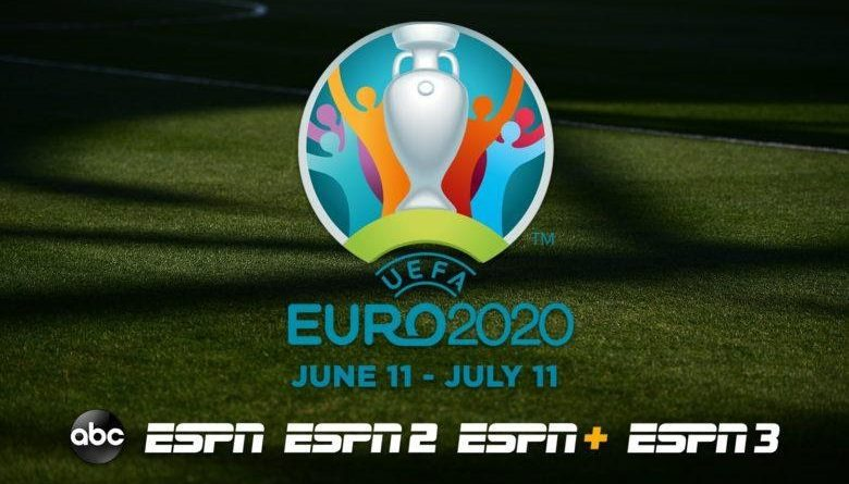 UEFA Euro Cup Weekend Game Live Stream 2021 Channels