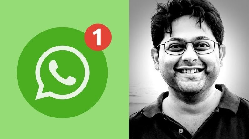 WhatsApp Payments ची कमान Manesh Mahatme यांच्या हाती, अमेझॉन, एअरटेल मनीसोबतचा अनुभव कामी येणार?
