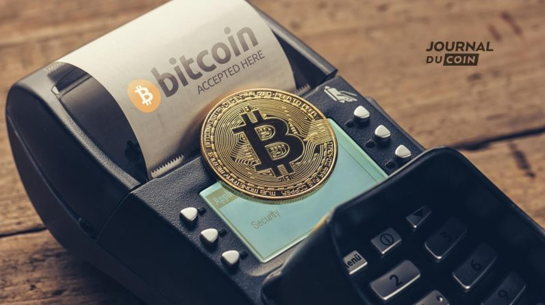 Crypto.com and its business service: All Bitcoin wallets can now be associated with crypto.com payment