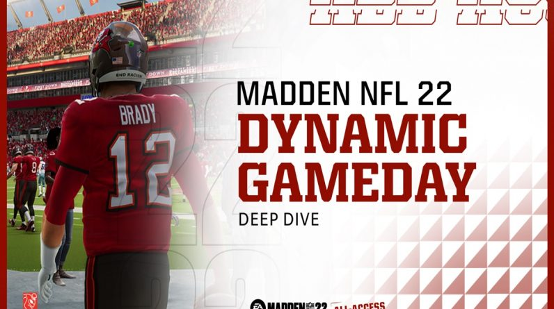 Madden 22: Make way for agility!