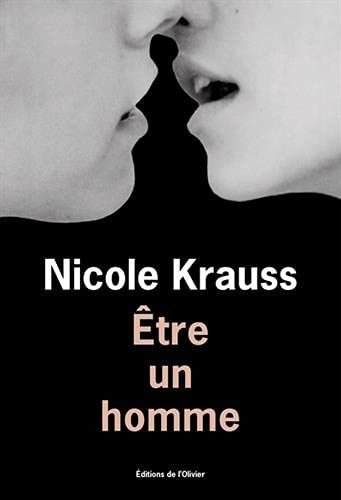Nicole Cross: Being a man