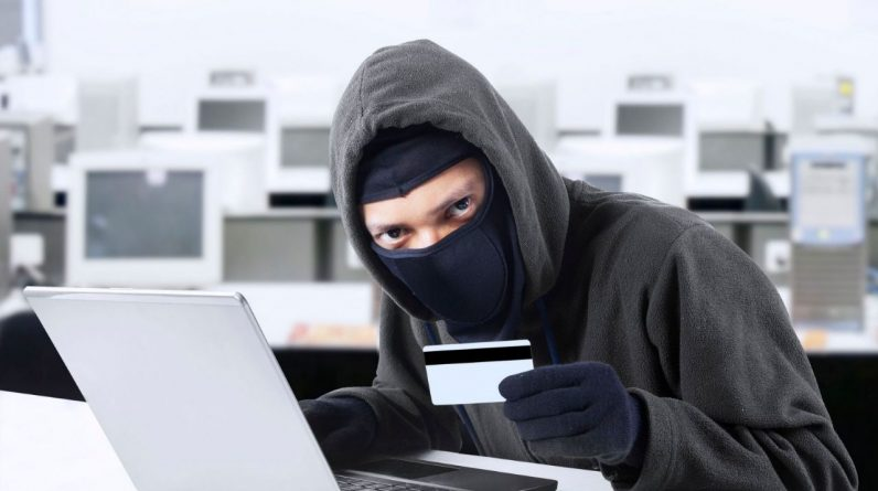 A significant number of cyber crimes are reported weekly