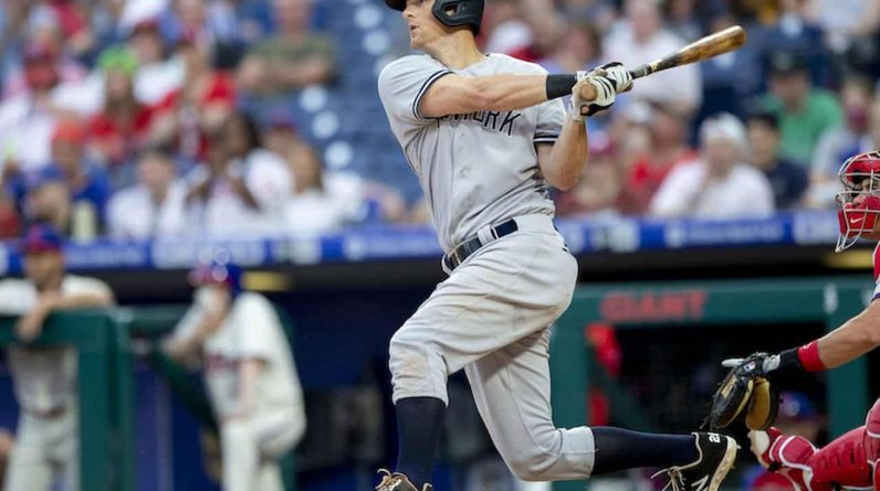 A win-win defeat for the Yankees