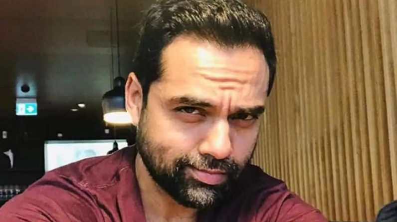 Abhay Deol announces Disney's first 'spin' movie to fans, shares trailer |  People News