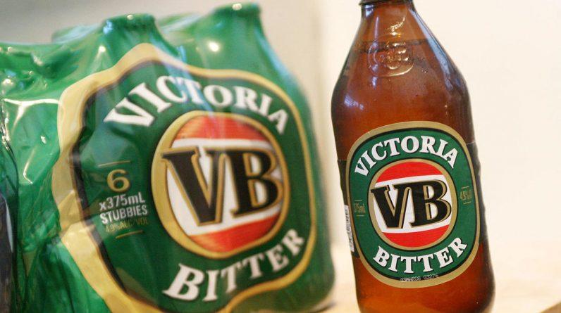 Australia: Solar power for beers