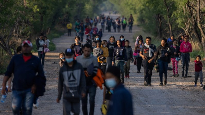 Blinken in Central America to discuss the issue of immigrants
