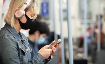 L'ensemble du métro de Londres bénéficiera d'une couverture mobile d'ici fin 2024