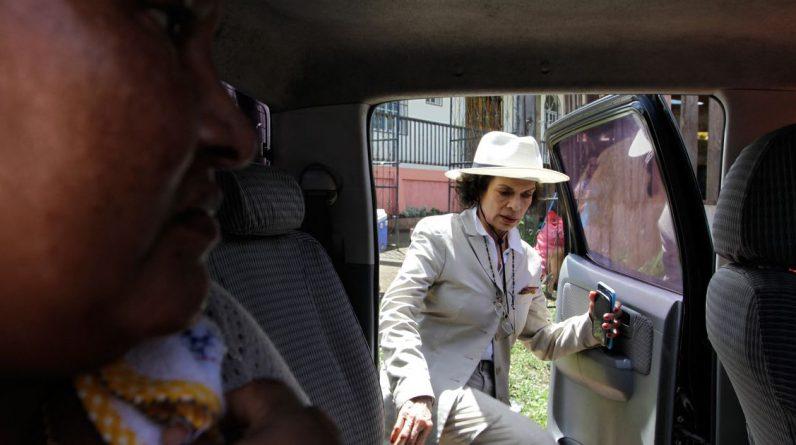 """Daniel Ortega betrayed the ideal of the Santinista Revolution"" - Liberation"