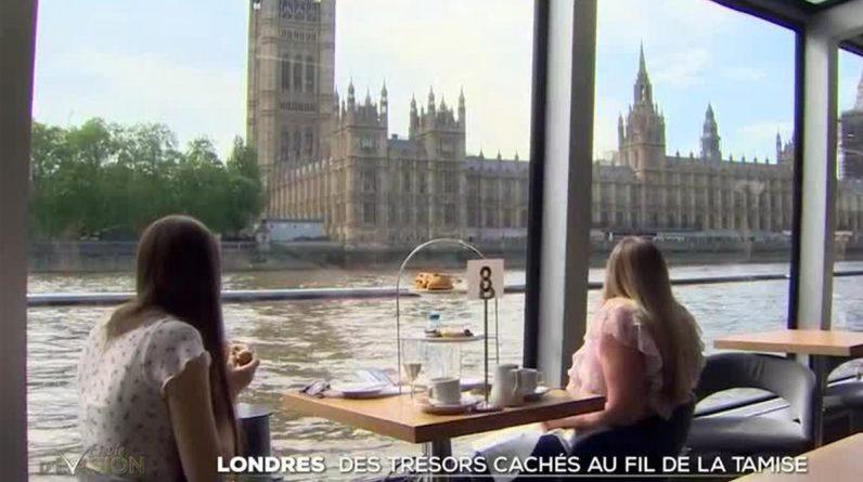 Évasion : balade à Londres au fil de la Tamise