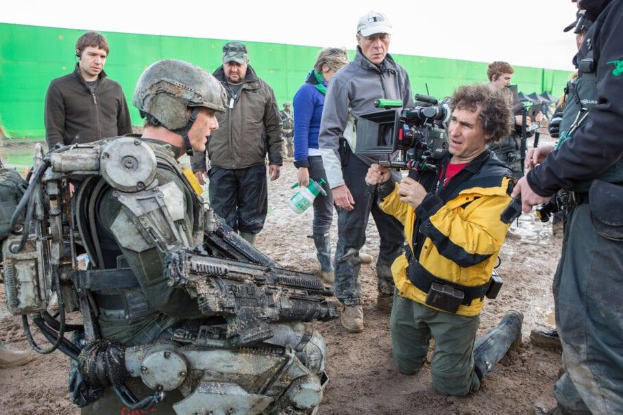 Evan McGregor stars in the new Everest adventure film