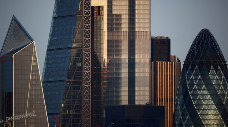 FT says London wants to exempt the city from future global corporate tax