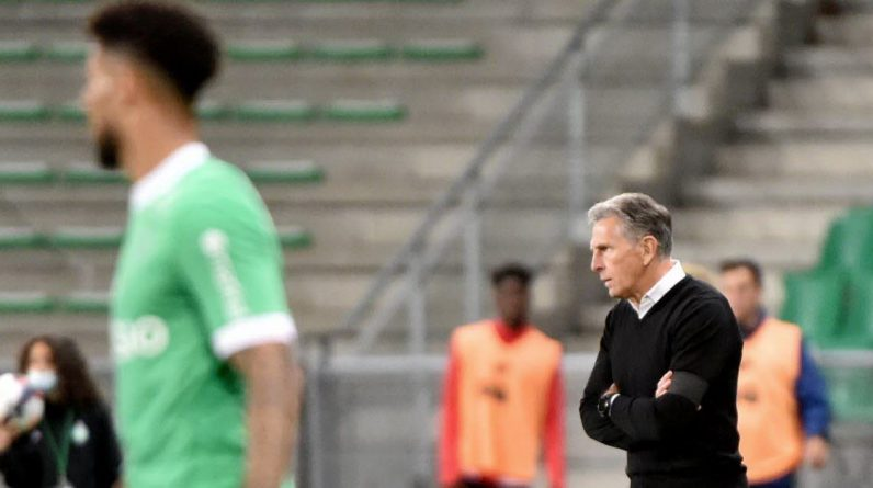 Football.  ASSE in an internship with other Lig 1 teams in Morocco this summer?