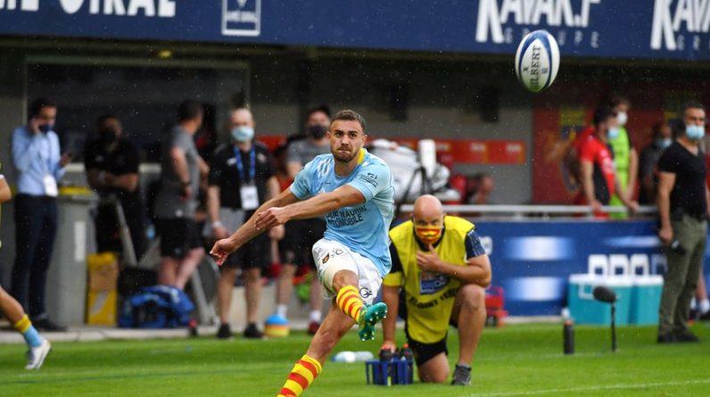 France XV: Sydney Limited, Blues face Australia in Brisbane on July 7