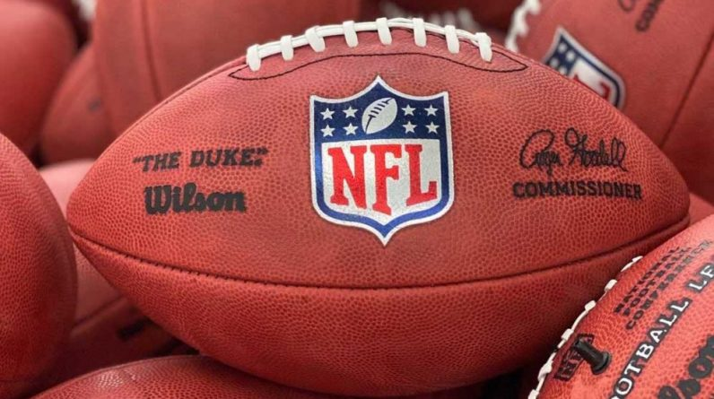 Full 2021 NFL Advance Schedule, with Schedules |  Touchdown Act (NFL Act)