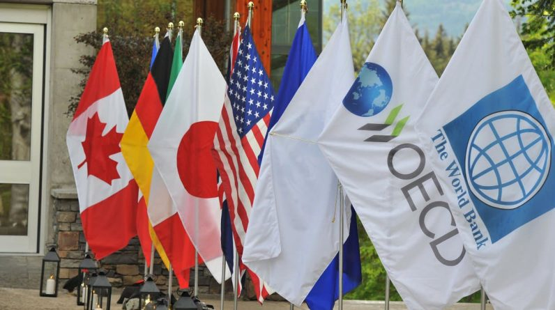 G7 launches financial dynamics, completes Ireland