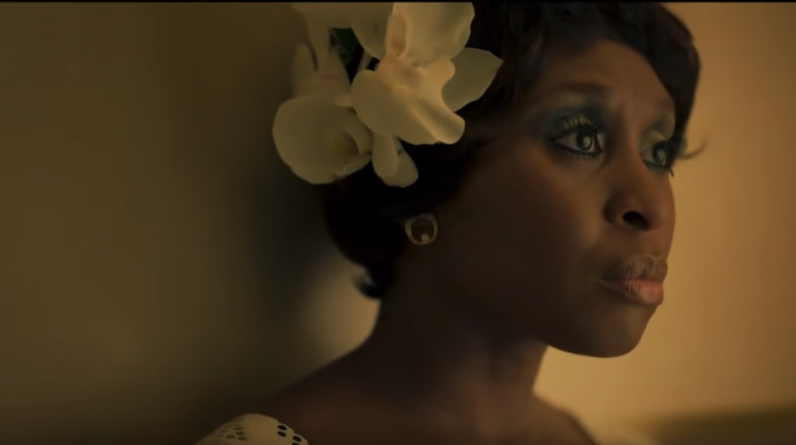 """""""Genius: Aretha"""": Portrait of the Queen of the Soul to see on Disney +"""