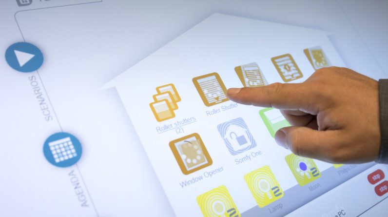German experts answer ... How can smart home data be protected?  |  The world