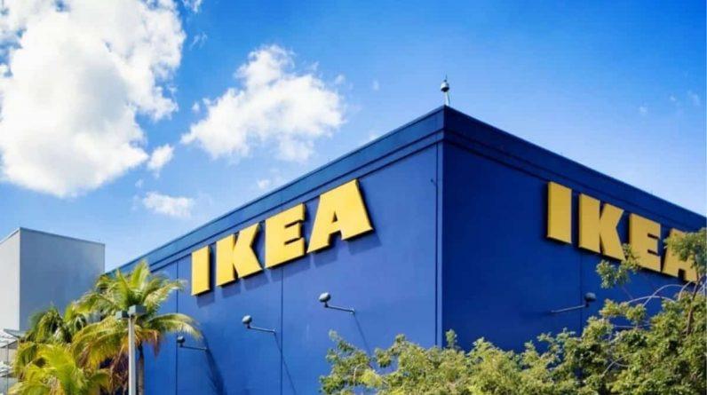 Ikea: des meubles et accessoires disponibles sur Amazon à petit prix !