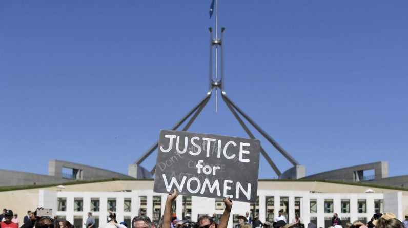 In Australia, High Immunity for Members of Parliament, Judges and Civil Servants - Publication