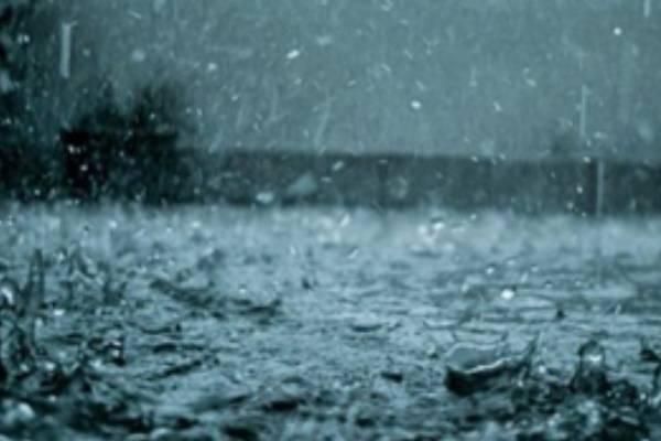 Information released by the Meteorological Center regarding acid rain