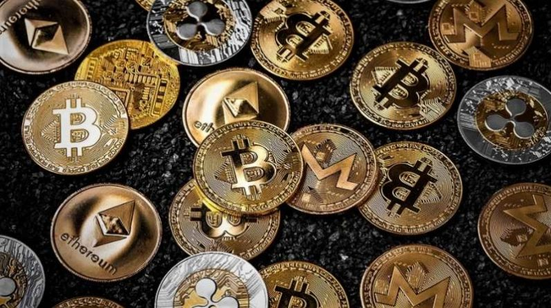 """Malicious software to steal digital coins .. """"Created by hackers"""""""