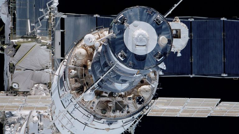 NASA sends thousands of animals to the International Space Station
