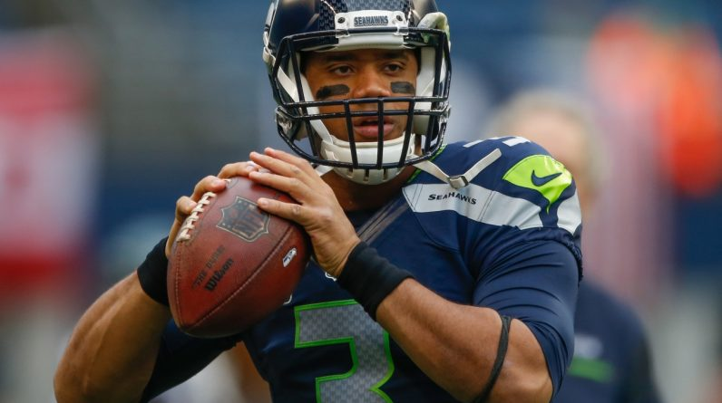 NFL: Russell Wilson did not ask for trade, but ...