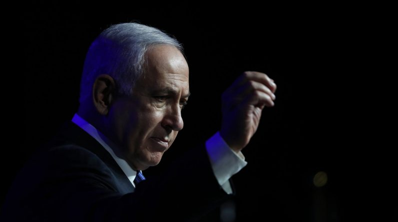 """Netanyahu loses power after 12 years.  He talks about """"the biggest fraud in the history of democracy""""  World News"""