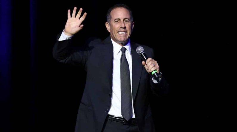 Netflix: Jerry Seinfeld signe son tout premier film sur les Pop-Tarts !