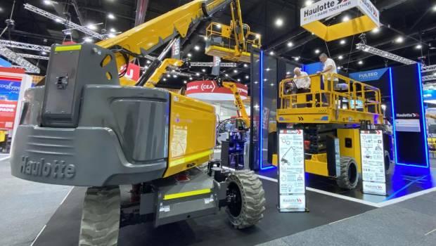 Presented by Halot in Australia - Construction Koyola
