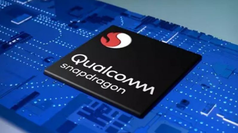 Qualcomm SM8450, the successor to the Snapdragon 888, has specifications disclosed online;  4nm architecture processor