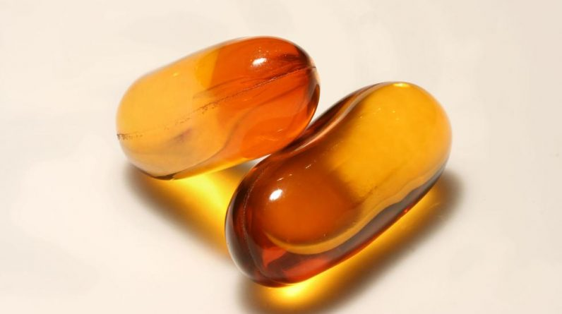 Researchers believe that high omega-3s can reduce chronic pain