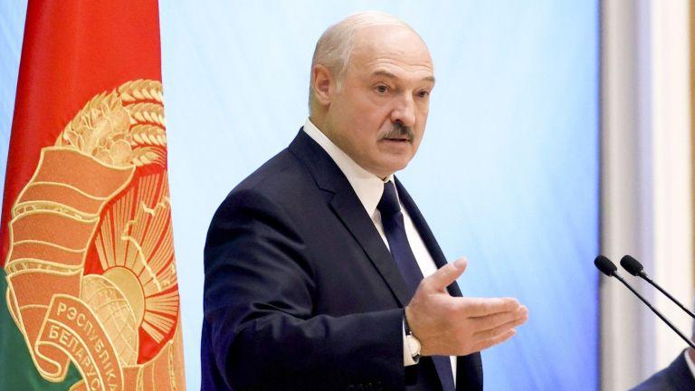 The European Union has so far imposed severe sanctions on Belarus