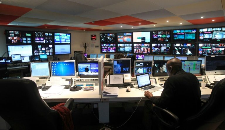The TV5Monde streaming platform is available Thursday in the United States