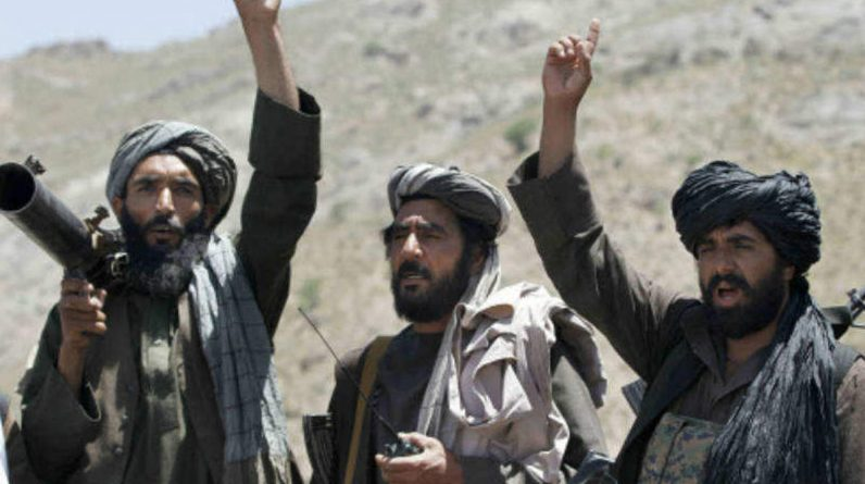 The Taliban in Afghanistan: The Taliban have seized control of the Tajikistan border in Afghanistan, the largest operation since the withdrawal of US troops from the country - the capture of the port of Suttah Khan, the largest city by troops.