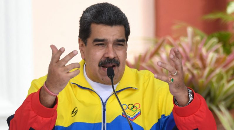 The son of Nicolas Maduro clarifies his father's nationality by the alleged act