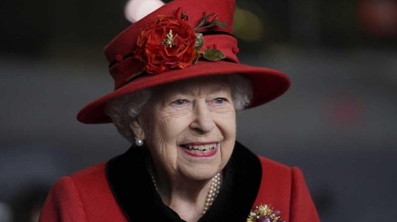 This joke of the Queen that made the leaders of the G7 so happy