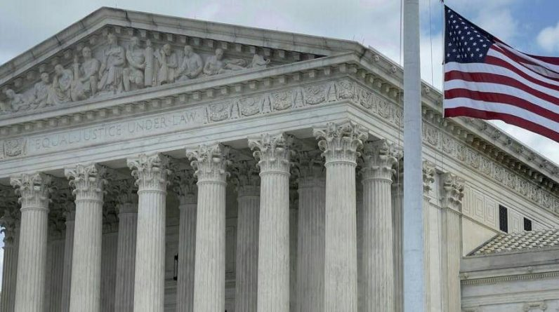 U.S. Supreme Court clears way for college athlete compensation