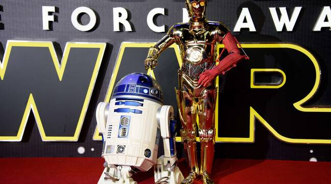 Will C-3 PO, R2-D2 or Iron Man robots ever really exist?