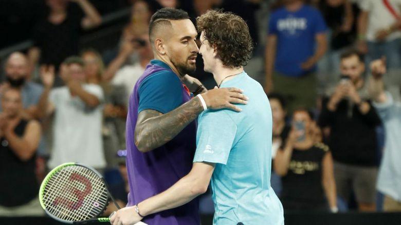 Wimbledon  - Humbert-Kyrgios, une revanche 4 mois après l