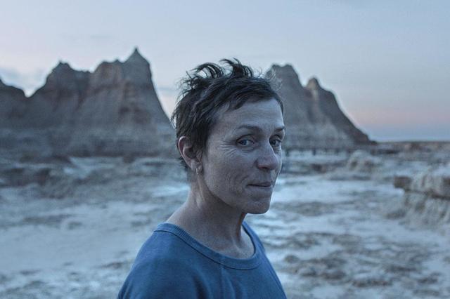 [le film de la semaine] Nomlandland, by Chloe Zhao - Cinema