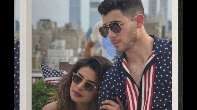 Priyanka Chopra misses out on Nick Jonas' 'Fireworks Scene' with 'Congratulations on July 4th'