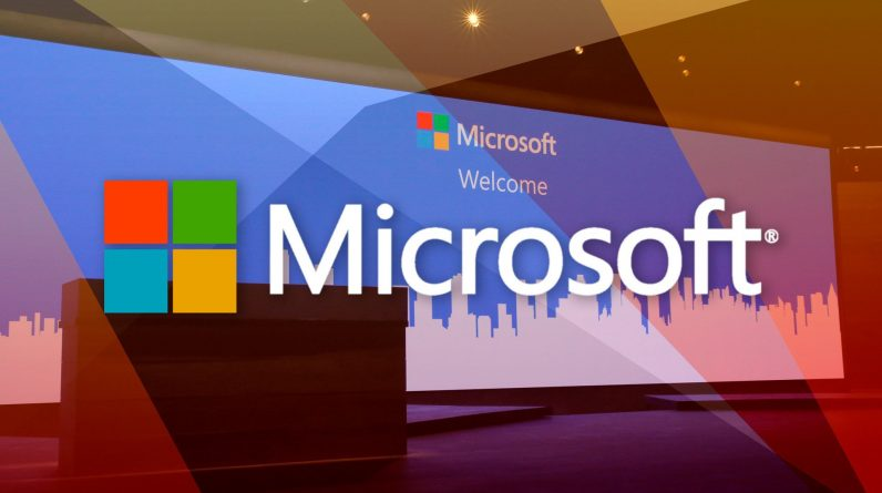 Microsoft takes the next high class in the field of security