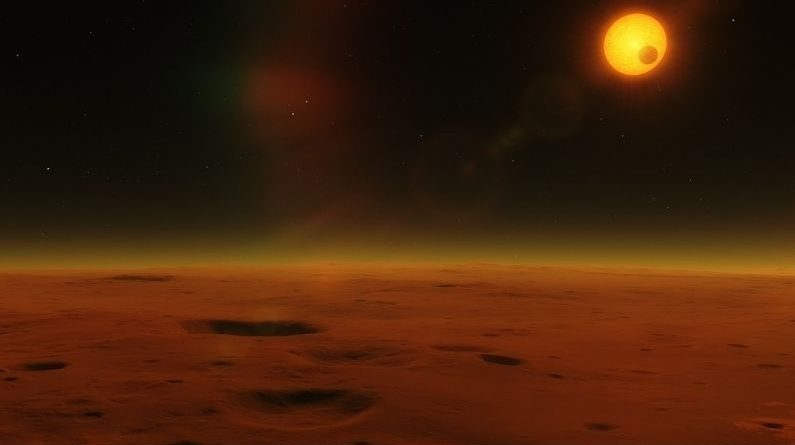 Which planet is habitable?  NASA answered this question by saying what kind of planets have the highest chance of life.  NASA study shows that the planets are tilted as the Earth delivers life science messages