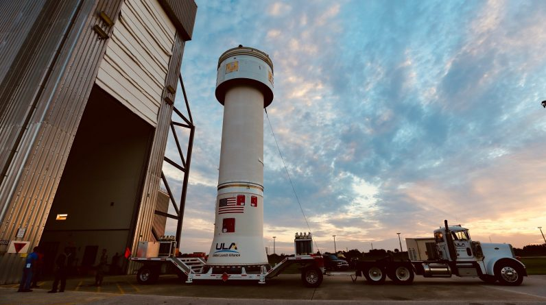 Boeing's test flight to ISS with a capsule is coming soon