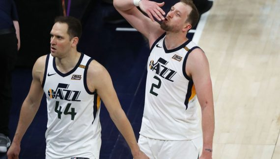 Is jazz movement expected?  |  NBA