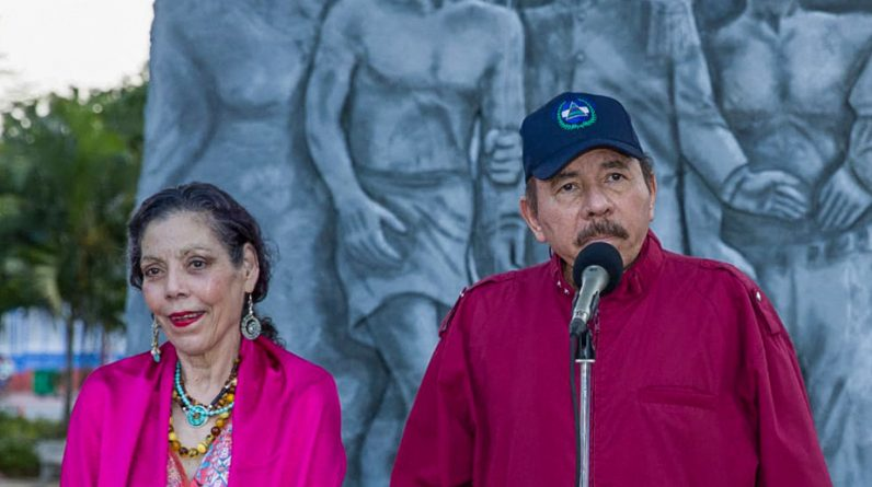 Nicaragua |  Daniel Ortega will compete for the fourth time